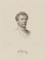 Sir Joseph Edgar Boehm, 1st Bt, by George J. Stodart, after  Henry Tanworth Wells - NPG D9639
