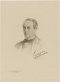 George Henry Cadogan, 5th Earl Cadogan, after Henry John Stock - NPG D9669