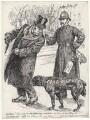 The Paulo-Post-Futurist (Ramsay MacDonald), by Bernard Partridge - NPG D9677