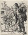 Winston Churchill ('The Prodigal's Return'), by Sir (John) Bernard Partridge - NPG D9682