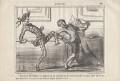 Richard Cobden, by Honoré Daumier - NPG D9683