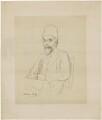 Albert George Dew-Smith, by Unknown artist - NPG D9717