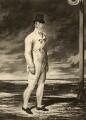 Robert Barclay Allardice, by Charles Williams - NPG D972
