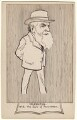William Ernest Duncombe, 1st Earl of Feversham, by Unknown artist - NPG D9737