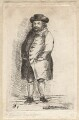Bamber Gascoyne, by James Sayers, published by  Charles Bretherton - NPG D9758