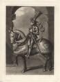 Maximilian I, Holy Roman Emperor, by Charles Turner, published by  Samuel Woodburn, after  Hans Burgkmair - NPG D9764