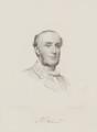 Henry Thurstan Holland, 1st Viscount Knutsford, by Joseph Brown, after  Henry Tanworth Wells - NPG D9799