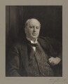 Henry James, after John Singer Sargent - NPG D9807