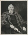 Benjamin Hall Kennedy, after Walter William Ouless - NPG D9814