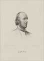 (William) Edward Hartpole Lecky, by George J. Stodart, after  Henry Tanworth Wells - NPG D9831