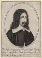 Edward Montagu, 2nd Earl of Manchester, after Wenceslaus Hollar - NPG D9849
