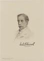 Sir Herbert Eustace Maxwell, 7th Bt, after Alfred U. Soord - NPG D9853