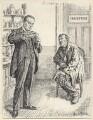 An Heroic Remedy (Stanley Baldwin, 1st Earl Baldwin), by Sir (John) Bernard Partridge - NPG D9857