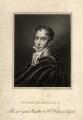 Edward Andrews, by Rest Fenner, after  William Hudson - NPG D986
