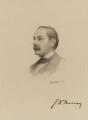 Sir George Herbert Murray, after Sir Francis Bernard ('Frank') Dicksee - NPG D9871