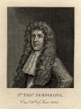 Sir Thomas Armstrong, after Unknown artist - NPG D991