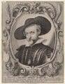 Sir Peter Paul Rubens, by Wenceslaus Hollar - NPG D9935