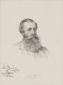 John Poyntz Spencer, 5th Earl Spencer, by Joseph Brown, after  Henry Tanworth Wells - NPG D9944