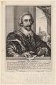 Adriaen van der Venne, by Wenceslaus Hollar, after  A. van Veen - NPG D9966