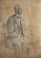 Garnet Joseph Wolseley, 1st Viscount Wolseley, after Mortimer Luddington Menpes - NPG D9990