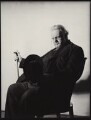 G.K. Chesterton, by Howard Coster - NPG x10512