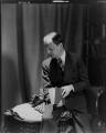 Kenneth Clark, Baron Clark, by Howard Coster - NPG x10517
