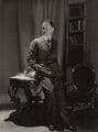 Kenneth Clark, Baron Clark, by Howard Coster - NPG x10519