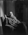 Bernard Darwin, by Howard Coster - NPG x10560