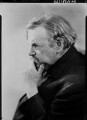 G.K. Chesterton, by Howard Coster - NPG x10770