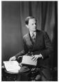 Kenneth Clark, Baron Clark, by Howard Coster - NPG x10829