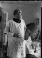 Augustus John, by Howard Coster - NPG x10985