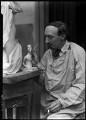 Frank Owen Dobson, by Howard Coster - NPG x11030