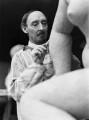 Frank Owen Dobson, by Howard Coster - NPG x11033