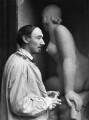 Frank Owen Dobson, by Howard Coster - NPG x11034