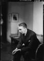 Robert James Cruikshank, by Howard Coster - NPG x11139