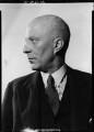 (Edward) Hugh John Neale Dalton, Baron Dalton, by Howard Coster - NPG x11201