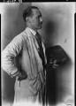 Verney L. Danvers, by Howard Coster - NPG x11216