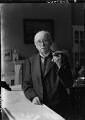 Sir Edwin Lutyens, by Howard Coster - NPG x14401
