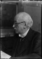 Sir Edwin Lutyens, by Howard Coster - NPG x14404