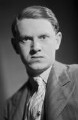 Evelyn Waugh, by Howard Coster - NPG x14410