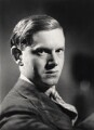 Evelyn Waugh, by Howard Coster - NPG x14411