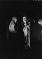 John Gielgud; Sir Alec Guinness, by Howard Coster - NPG x14507