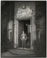 Sir Philip Albert Gustave David Sassoon, 3rd Bt, by Howard Coster - NPG x15293