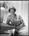 (Winifred Gisela) Yvonne Ffrench, by Howard Coster - NPG x16611