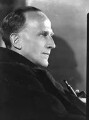 A.A. Milne, by Howard Coster - NPG x19566