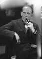 A.A. Milne, by Howard Coster - NPG x19569