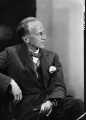 A.A. Milne, by Howard Coster - NPG x19570