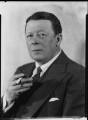 Sir (Edward) Seymour Hicks, by Howard Coster - NPG x21000