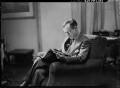 Sir Julian Huxley, by Howard Coster - NPG x21130
