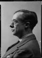 Sir Julian Huxley, by Howard Coster - NPG x21132